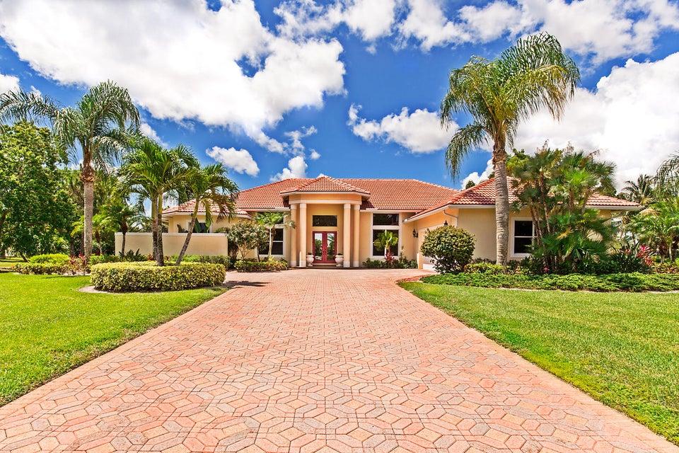 11710 Stonehaven Way  West Palm Beach, FL 33412