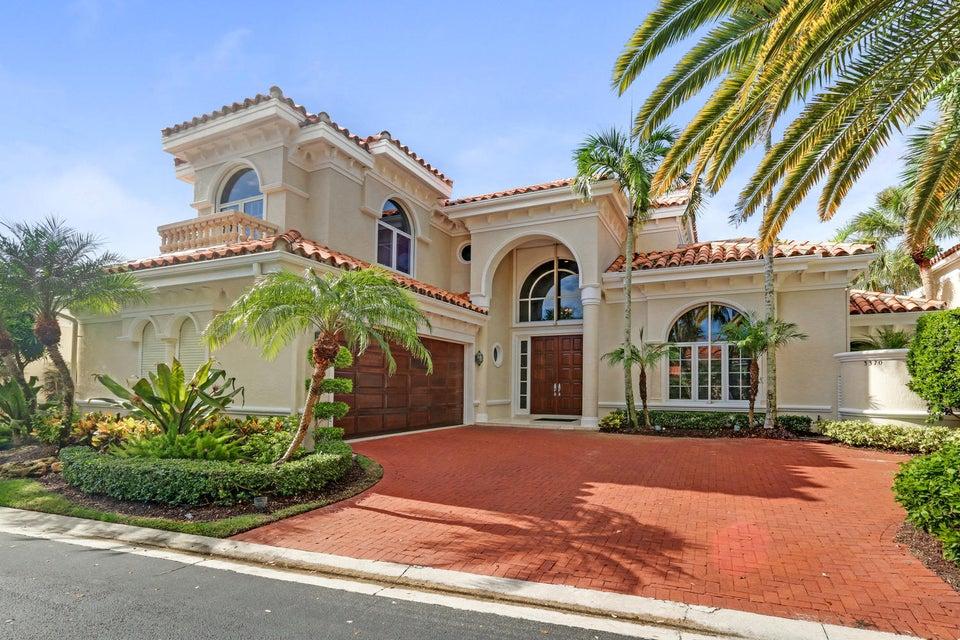 New Home for sale at 3370 Bridgegate Drive in Jupiter