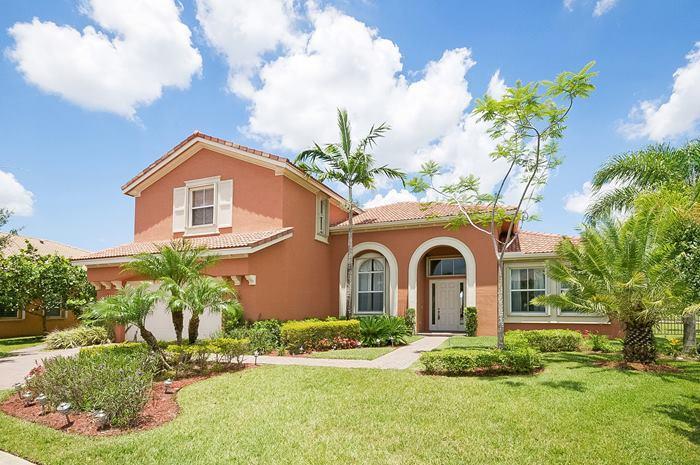 2547 Vicara Court, Royal Palm Beach, FL 33411