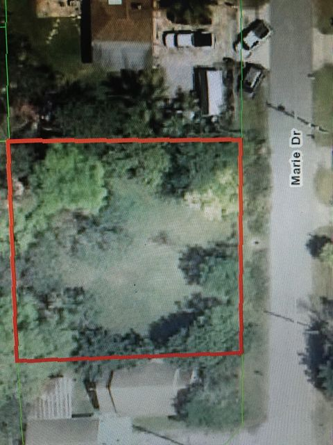 Land for Sale at 63 Marie Drive West Palm Beach, Florida 33415 United States