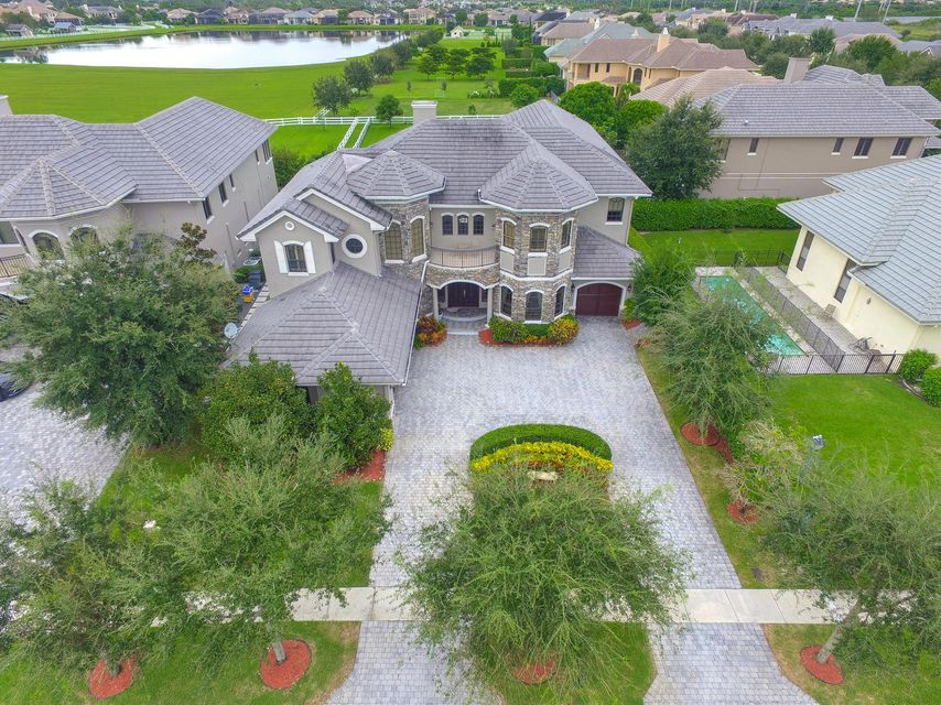 9024  Stone Pier Drive is listed as MLS Listing RX-10271015 with 38 pictures