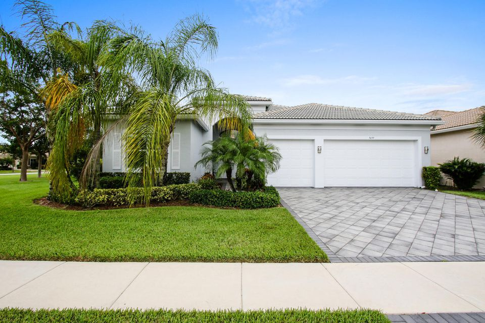 9699 Dovetree Isle Drive Boynton Beach FL 33473 - photo