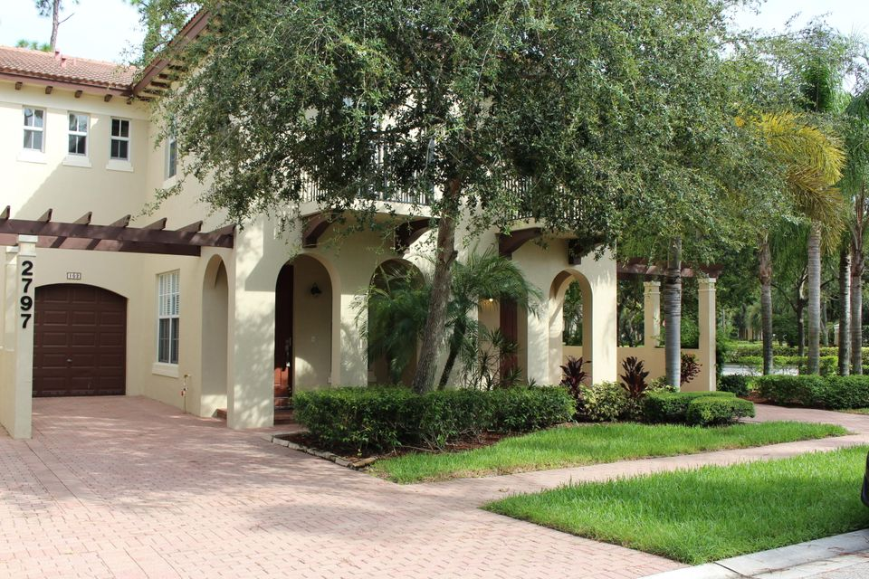 Home for sale in Ventura Greens At Emerald Dunes West Palm Beach Florida