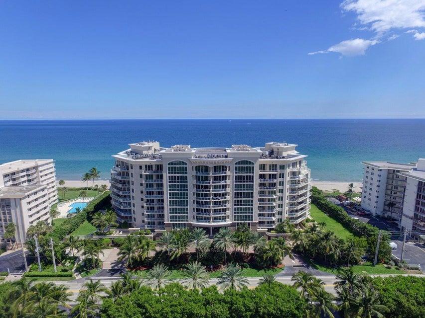 Home for sale in Ocean Grande Beach & Marina Hillsboro Beach Florida