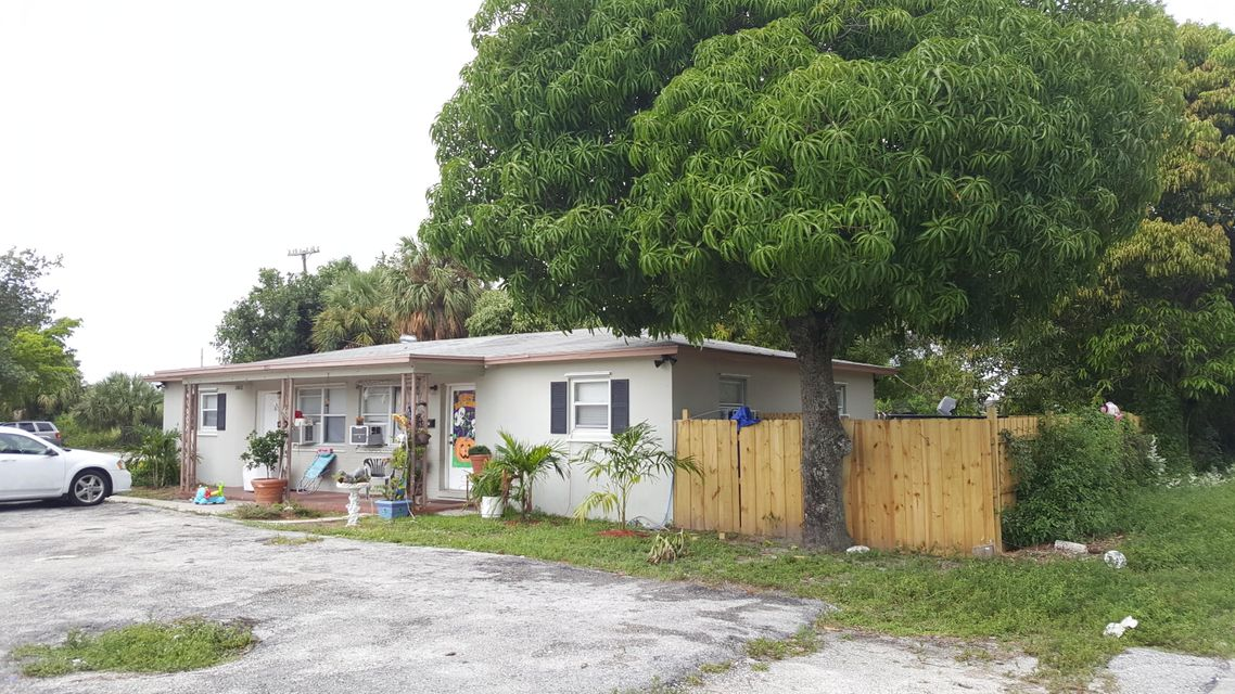 New home for sale at 1003 8th street in west palm beach for 8th ave terrace palm beach
