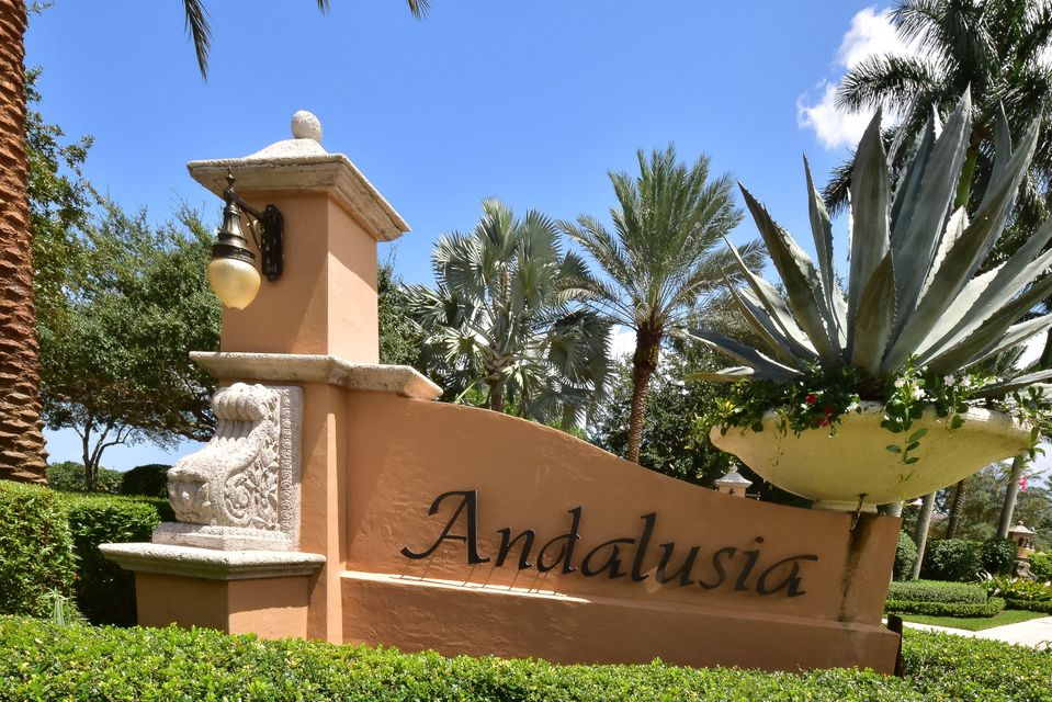130 Andalusia Way
