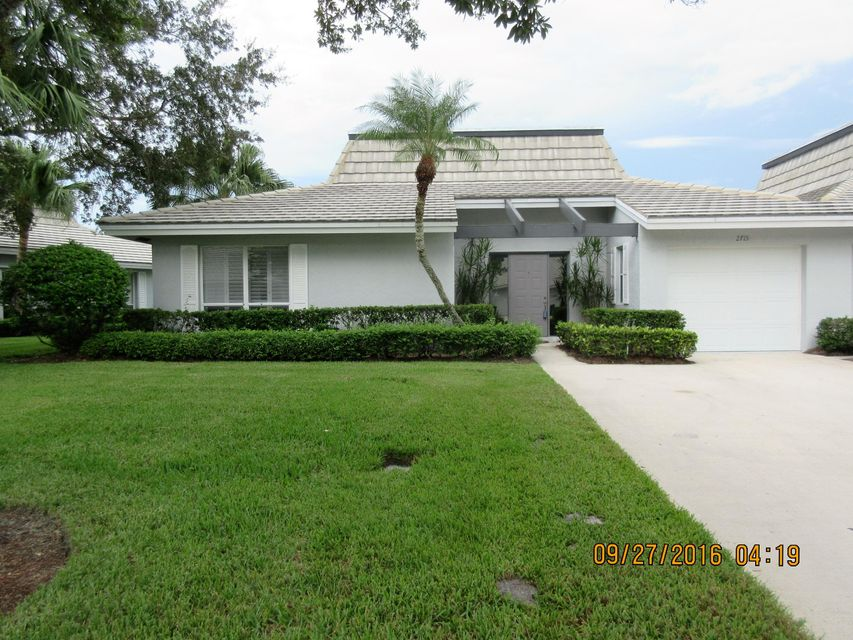 Eagle Lake Homes Villas For Sale Palm City Real Estate