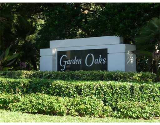 8402 E Garden Oaks Circle Palm Beach Gardens Fl 33410 Rx
