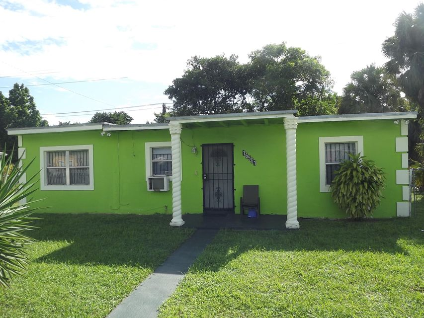 Home for sale in BUNCHE PARK Miami Gardens Florida