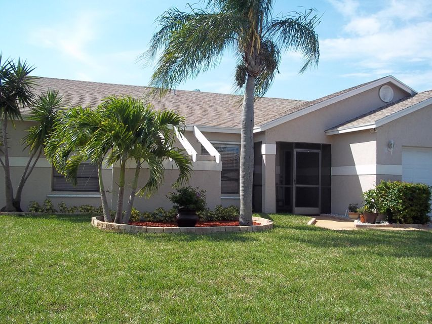 Home for sale in Clover Bend Boynton Beach Florida