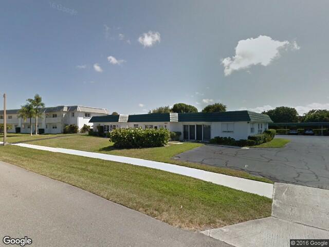 3220 Meridian Way S 14, Palm Beach Gardens, FL 33410
