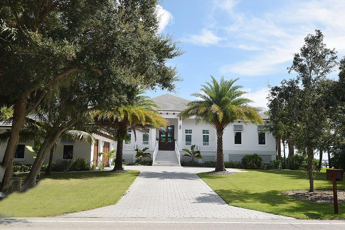 30 S Sewalls Point Road, Stuart, FL 34996
