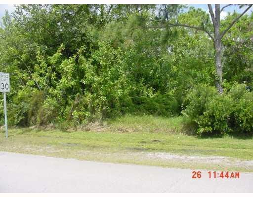 Commercial for Sale at 267 SW Becker Road 267 SW Becker Road Port St. Lucie, Florida 34953 United States