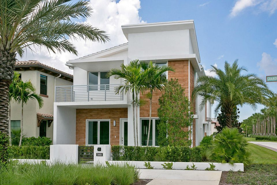 5001 Grandiflora Road - Palm Beach Gardens, Florida | Douglas Elliman