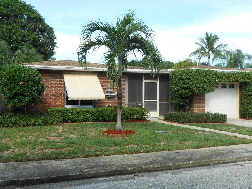 1617 N L Street  Lake Worth, FL 33460