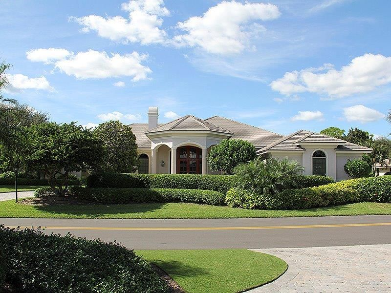 New Home for sale at 18545 Village  in Tequesta