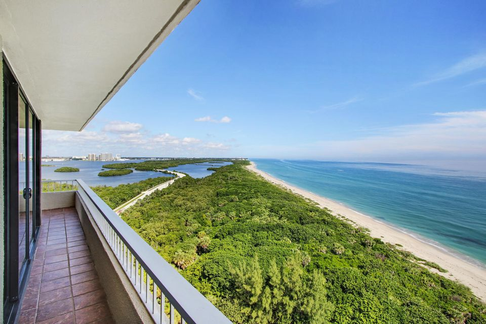 Home for sale in Water Glades Singer Island Florida