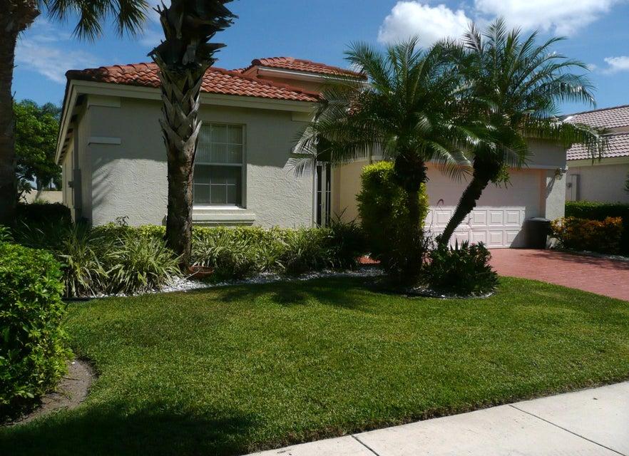 6419 Tiara Drive, Boynton Beach, FL 33437