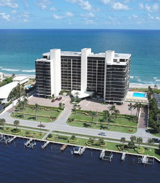 2727 S Ocean Boulevard 407, Highland Beach, FL 33487