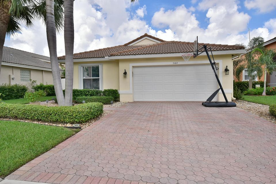 Home for sale in Prairie Dunes Villag Lake Worth Florida