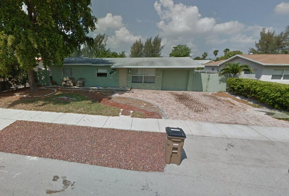 Home for sale in POMPANO BEACH HIGHLANDS 7 Deerfield Beach Florida