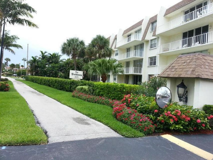 3575 S Ocean Boulevard 309, Palm Beach, FL 33480