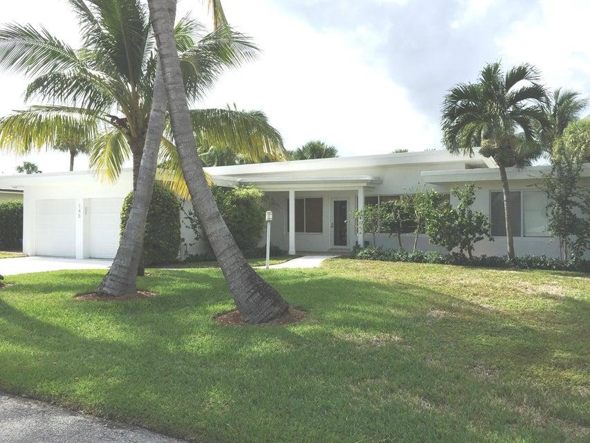 145 Beacon Lane, Jupiter Inlet Colony, FL 33469
