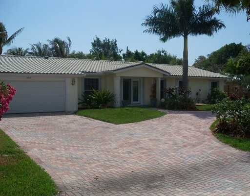 1418 S Atlantic Drive, Lake Worth, FL 33462