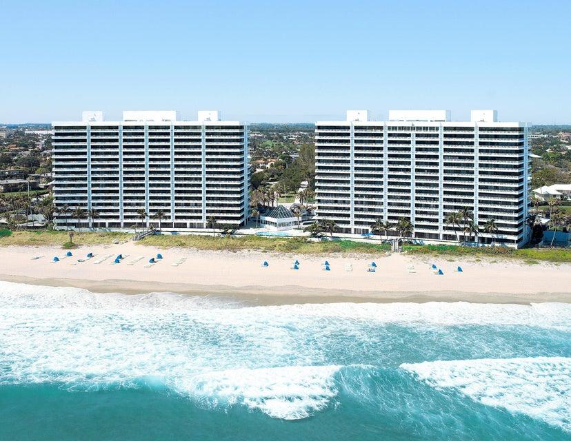 1400 S Ocean Boulevard N-1205, Boca Raton, FL 33432