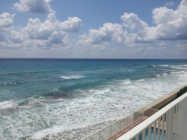 3580 S Ocean Boulevard 4f, South Palm Beach, FL 33480