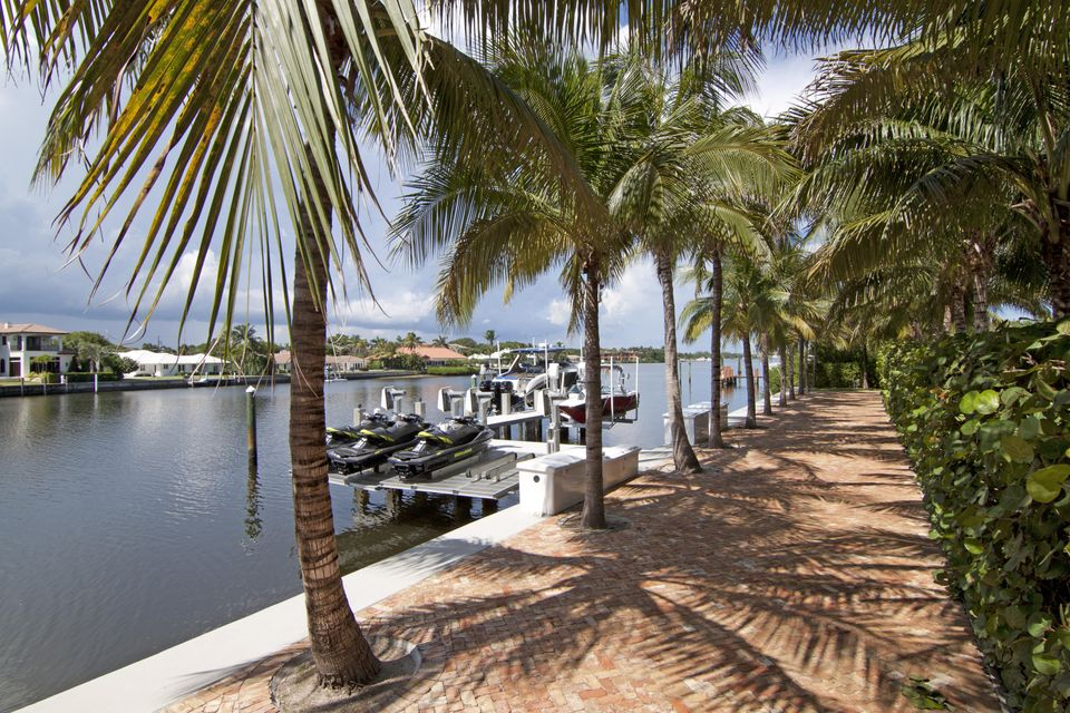 Additional photo for property listing at 1340 S Ocean Boulevard 1340 S Ocean Boulevard Manalapan, Флорида 33462 Соединенные Штаты
