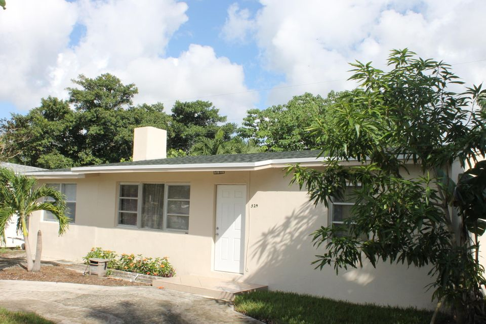 Home for sale in GOLFVIEW HEIGHTS West Palm Beach Florida