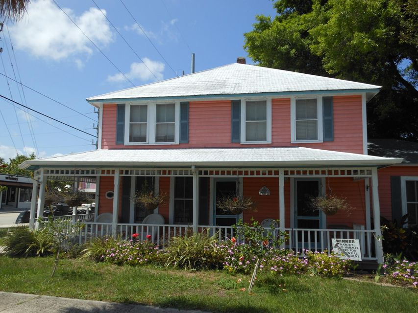 Rentals for Rent at 518 N 2nd Street 518 N 2nd Street Fort Pierce, Florida 34950 United States