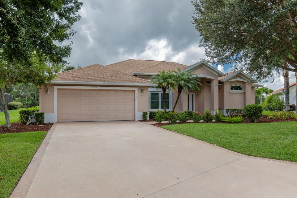 248 SW Fernleaf Trail, Port Saint Lucie, FL 34953