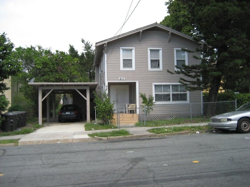 Quadraplex para Venda às 817 7th Street 817 7th Street West Palm Beach, Florida 33401 Estados Unidos