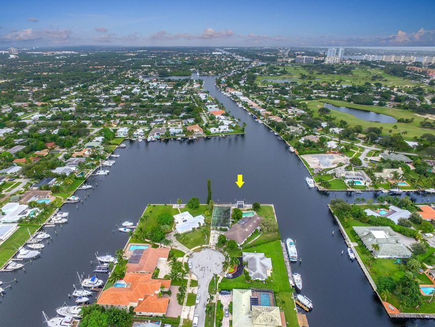 Home for sale in North Palm Beach Country Club North Palm Beach Florida