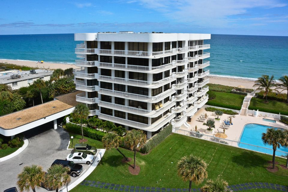 2580 S Ocean Boulevard Palm Beach FL 33480 - photo 19
