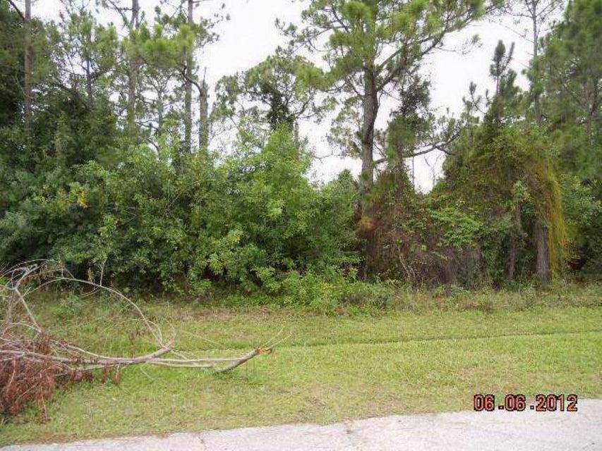 Land für Verkauf beim 2126 SE Genoa Street 2126 SE Genoa Street Port St. Lucie, Florida 34952 Vereinigte Staaten