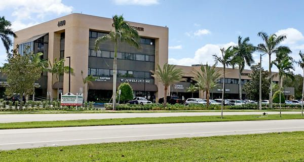 4400 N Federal Highway 307, Boca Raton, FL 33431
