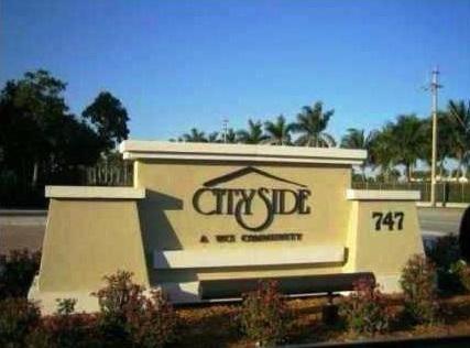 Cityside West Palm Beach Hoa