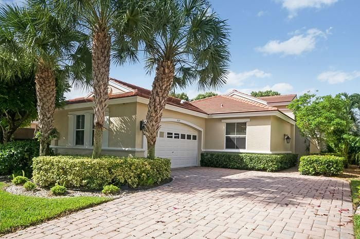 4590 Hazleton Lane, Wellington, FL 33449