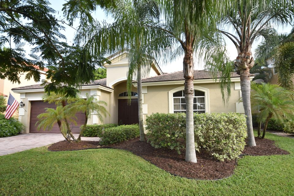 6724 Shaina Court  Lake Worth, FL 33467