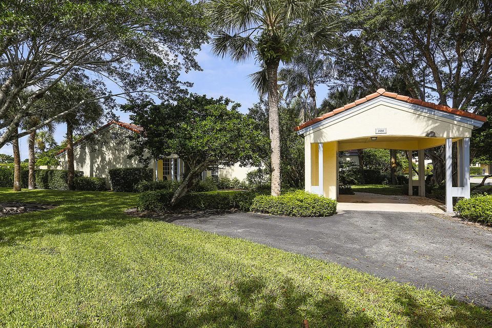 Villa for Sale at 2481 Vista Del Prado Drive Wellington, Florida 33414 United States