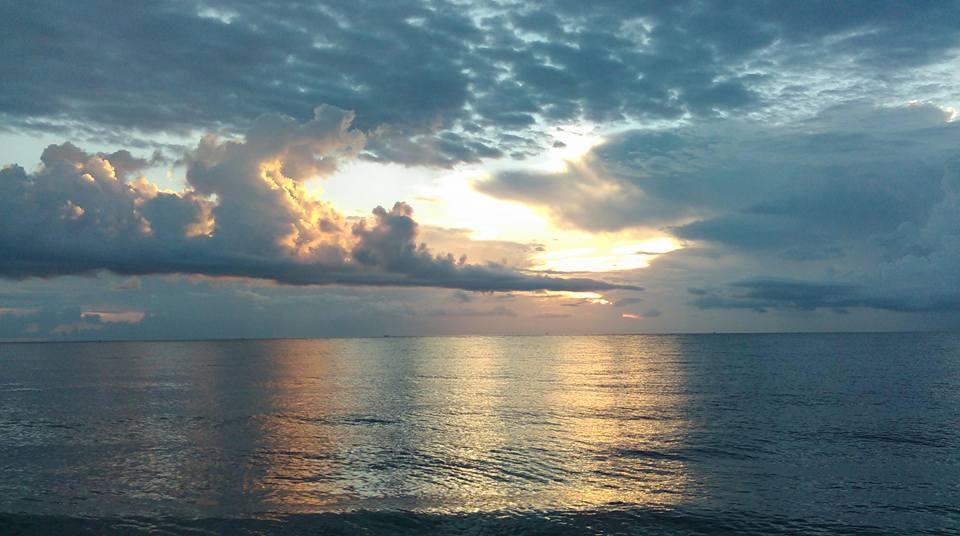 Sunrise Delray
