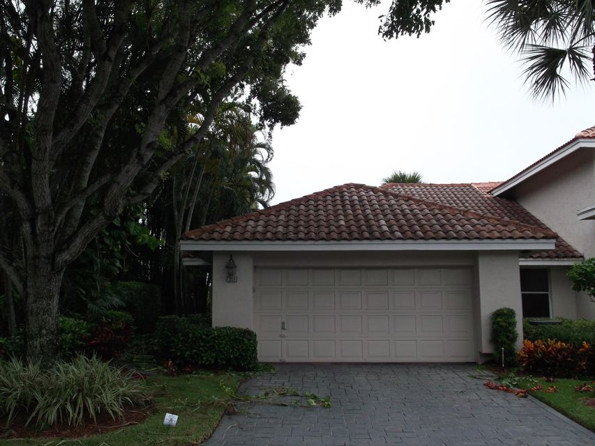 Villa for Rent at 2115 NW 53rd Street 2115 NW 53rd Street Boca Raton, Florida 33496 United States
