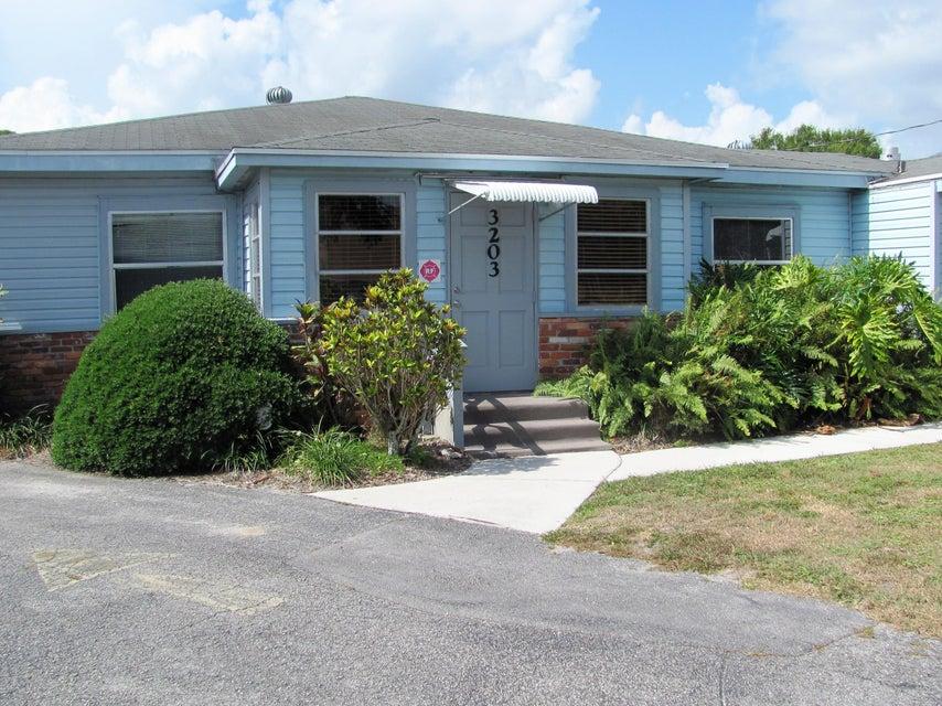 3203 Quincy Av Avenue, Fort Pierce, FL 34950