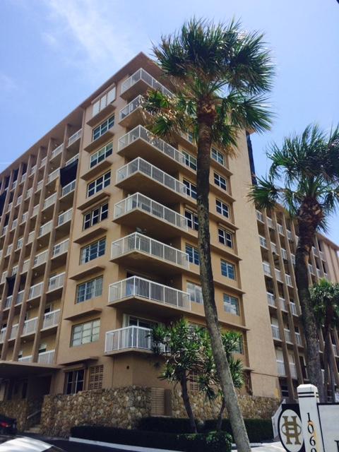 Home for sale in Ocean Hillsboro Hillsboro Beach Florida