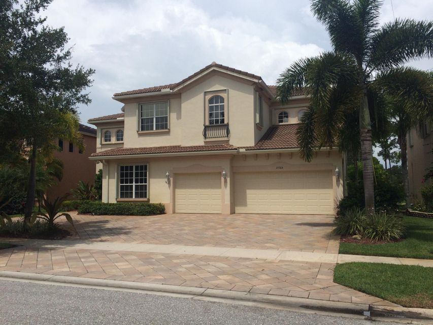Home for sale in Countryside Estatrs Lake Worth Florida