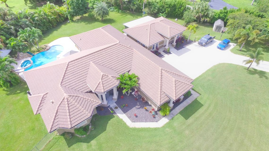 Home for sale in LOXAHATCHEE, ACREAGE Loxahatchee Florida