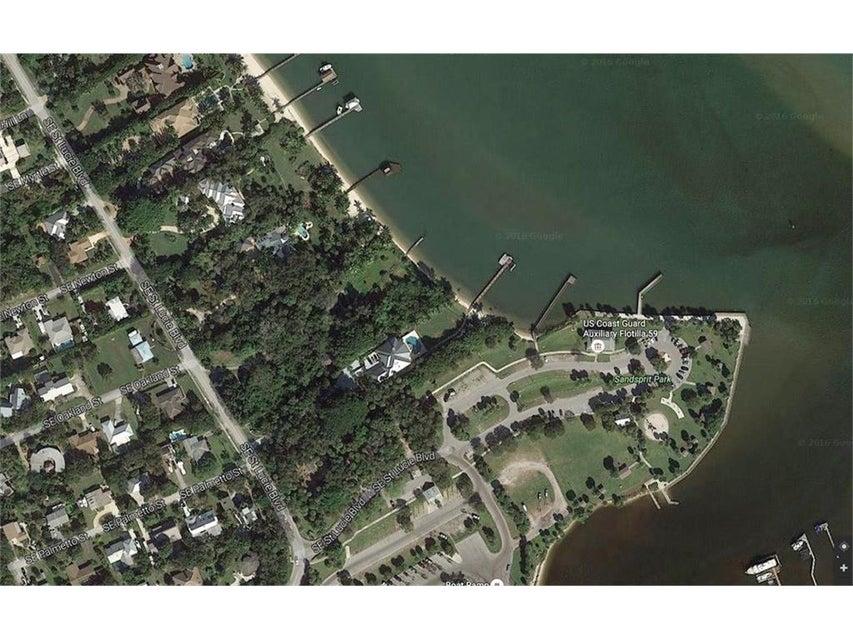 SW Saint Lucie Boulevard, Stuart, FL 34997